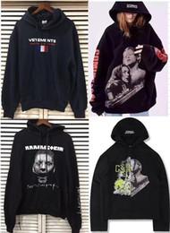 Wholesale Women S Jackets Sale - New Hot Sale Clothing Men Hoodies Print Cotton Shirt Pattern men Women jacket S-XL