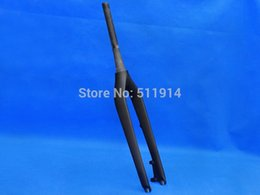 Wholesale Er 29 - Wholesale-FLYXII Brand New Full carbon UD Matt Mountain Bike Bicycle MTB 29 ER MTB Fork