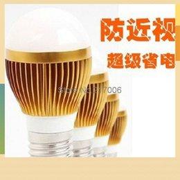 Wholesale Order 9w Led Bulb - Start] [LED lit LED energy saving lamp 9W LED bulb LED bulb E27 screwFree shipping order<$18no track