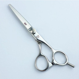 Wholesale Scissors For Hair Cut - Kasho Shears Classic 5.5 Inch Right Hand Professional Japan Scissors Salon Home For Hair Cutting Hot Selling DHL Free OTH153