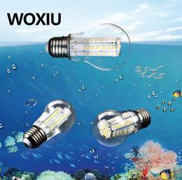 Protection des yeux WOXIU Lampe de table liquide 360 ° angle de faisceau3w 6W, 8W 10W, argent E27, tension: AC110-240V, longévité de l'ampoule, plage étendue ? partir de fabricateur