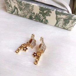 35/% OFF Giraffee Earrings Free Shipping