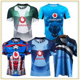 2021 toros camisetas 2021 2022 Bulls Rugby League Jersey 19 20 21 22 Home Court Away Game Blue Hero Edition Men's Adult Hombres Jerseys Camiseta de entrenamiento