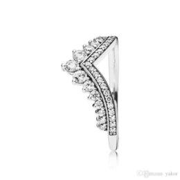 Shop Pandora Princess Ring UK | Pandora Princess Ring free ...