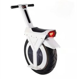 2021 scooter de rueda grande Nuevo Unicycle Scooter eléctrico 500W Motorcycle Hoverboard A Wheel Scooter Skateboard Monowheel Electric Bicycle Big Wheel