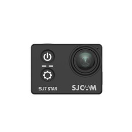 Stella giroscopica online-Action Camera Star Impermeabile WiFi Gyro Video Recording 4K 30FPS Modello SJCAM SJ7