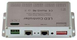 Wholesale Dmx 12v Dimmer - dmx 512 12 channel DMX LED controller, led dimmer 12v led light strip dimmer