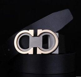 Wholesale Male Black Leather Jeans - 100% cowhide genuine leather belts for men cowboy Luxury strap brand male vintage fancy jeans designer belt men high quality