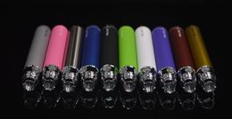 Wholesale Ego T Variable Voltage - Ecig batteries ego t batteries ego one eGo c Twist Battery Electronic Cigarette Variable Voltage 3.2-4.8V 650mah 900mah 1100mah 1300mh