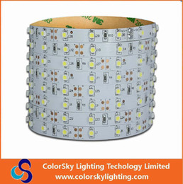 Wholesale White Strip Water Proof - 5m 3528 non-water proof SMD 12V light 60 led m,LED strip, white warm white blue green red yellow