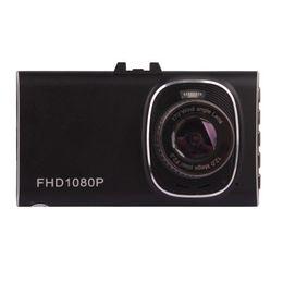 "Wholesale Dvr Channels Car - Full HD 1080P 3.0"" LCD Car DVR Dash Camera Crash Cam G-sensor Night Vision HDMI"