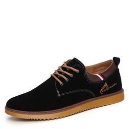 Hommes Casual Chaussures 2017 Nouvelle Mode Confortable Plat Hommes Oxford  Chaussures À Lacets Solide Hiver Hommes Causal Chaussures Chaussures Chaude  111X 133934d7dfe8