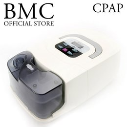 Wholesale Masks For Sleeping - BMC GI CPAP Machine For Sleep Anti Snoring With Humidifier And Nasal Mask Size(S M L)