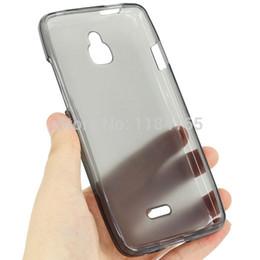 foxconn atacado Desconto Atacado-antiderrapante fosco pele macia gel TPU caso de proteção para Foxconn Infocus M2 telefone capa 4 cores