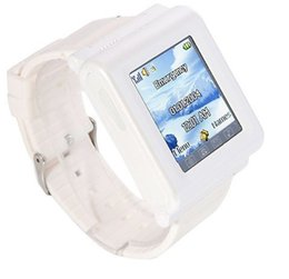 Wholesale Mp3 Camera Watch Cell Phone - DHL 2015 AK912 Cell Watch Phone With Single SIM Card Camera Bluetooth FM 1.6 Inch Screen Cellular Wrist Mobile Watch Mobile Phone