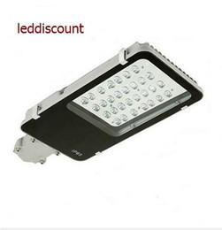 Wholesale led ip54 - AC85-265V 12W 24W 30W 40W 50W 80W 100W LED Street Light Waterproof Outdoor Garden Road Stadium LED Lamp