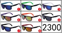 Wholesale Variety Frames - 2017 new sports sunglasses, reflective riding sunglasses, fashion sunglasses 2300, a variety of high-quality sunglasses Wholesale