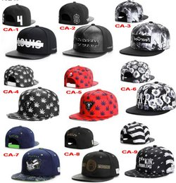 Wholesale Cheap Usa Flags - BLUNTED GO HARD Gorra CAYLER & SONS american flag USA snapbacks adjustable hat hiphop baseball CAP hats,2015 Cheap F**kin Sports BALL Caps