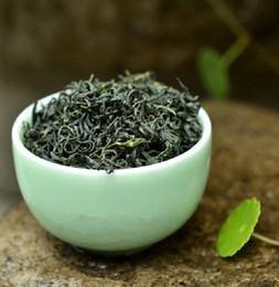 Wholesale Green Tea Good - Pea Aroma Chinese Green Tea 250g, Laoshan Green Tea Good Slimming, China Green Tea Laoshan Qingdao