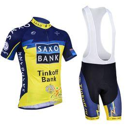 Wholesale Cycle Top Bib Shorts - 2017 top high quality Cycling Jerseys Sets Bike Suit Bike Jersey Breathable Cycling Short Sleeves Shirt Bib Shorts Mens Cycling Clothing