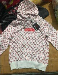 Wholesale Y Jacket - Palace Skateboard High version Men women Hoodie Kanye West i feel like pablo Y-3 YEEZUS jacket sports Pullover Sweatshirts