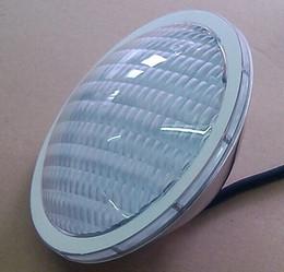 Envío libre a Europa Par56 llevó la luz de la piscina 36 W rgb 2 cables 12 V llevó la luz del punto Ip68 20 unids / lote utilizado para fuentes desde fabricantes