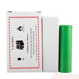 Wholesale Ion Supply - AAAA Quality 18650 battery US18650 Clone VTC4 VTC5 2100mah li-ion battery vtc 4 5 vct3 3.7V 30A battery Factory supply