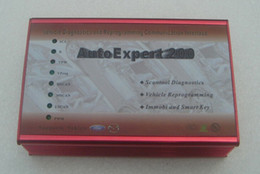 Wholesale Land Rover Ids - Orignal AutoExpert 200 forford vcm and allmazda IDS + JLR IDS Full scanner