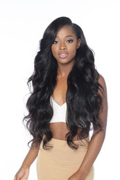 Wholesale thick density lace front wigs - Unprocessed Peruvian 13*3 Virgin Human Hair Ear to Ear Lace Frontal Peruvian lace frontal With Baby Human Hair Weaves Thick 150g Density