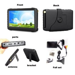 Wholesale Fatshark Fpv - 5.8ghz FM Wireless DVR 5inch FPV Monitor For FatShark and Immersion Frequency