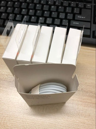 Wholesale Oem Micro Data Usb Cable - Wholesale A++++ 1M 3Ft 2M 6ft Original OEM Quality Micro USB Sync Data Cable Charging Cords Charger Line With Retail Box for 7p......