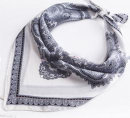 1fac6ffe7451a7 Livraison gratuite, écharpe homme, écharpes, coréen et écharpes, soie,  écharpe, serviette de visage, serviette serviette poignet poche serviette,  ...