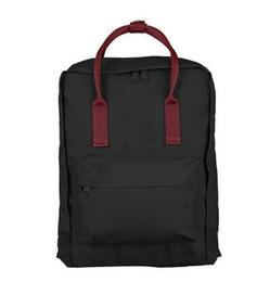 Wholesale Laptop Bags For Women Girls - 2017 classic mini New Sweden Brand teenage backpacks for girl Waterproof Backpack Travel Bag Women 16L Large Capacity Laptop Bag Mochila