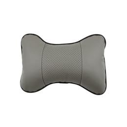 Wholesale Car Seat Head Rest Pillow - NewBreathe Car Vehicle Auto Seat Head Neck Rest Cushion Headrest Pillow PadDrop Shipping