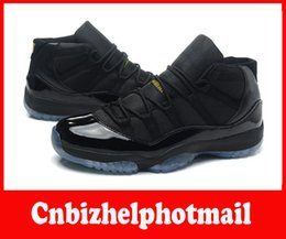 Wholesale Lowest Price Winter Boots - Gamma Blue Retro 11 Basketball Shoes women men Air Sports Shoes Athletics Training Boots Football Shoes On Low Price