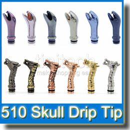 metal skeleton drip tip online wholesale distributors, metal, Skeleton