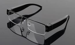 Wholesale Dvr Camera Glasses V13 - FULL HD 1080P glasses camera NEW video recorder HOT mini dvr glasses V13 eyewear camera with 16GB Memory card camcorder