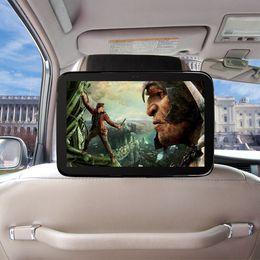 Wholesale Google Nexus Car Mount - TFY Google Nexus 10 Car Headrest Mount, Fast-Attach Fast-Release Edition, Black