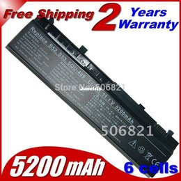 Wholesale Easynote Battery - Powerful Replacement Laptop Battery SQU-409 For PACKARD BELL EasyNote A5 A7 A8 A5340 A7145 A7718 A7720 A8202 A8400 A8550 6 cells