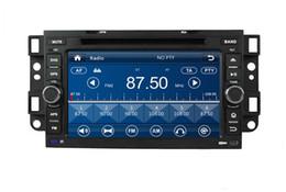 "Wholesale Car Gps Captiva - HD 2 din 8"" Car audio Car dvd gps navigation for Chevrolet Captiva Epica Aveo Lova Spark Optra With Bluetooth IPOD TV Radio  RDS SWC USB"