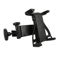 Wholesale Car Inch Gps Holder - Universal Car Headrest Mount Holder for Any 5-11 Inch Android Tablet, iPad and Some GPS