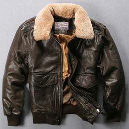 Canada Avirex Leather Bomber Jacket Supply Avirex Leather Bomber