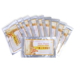 Wholesale Diet Patches - New Effective 100pcs Sleeping Fat Burning Patches Loss Weight Diet Patch Slim Trim Patches 1#JT