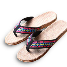 7420b86cb6a0 Flax Sandals Suppliers