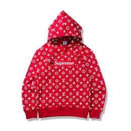 Wholesale Vintage Sweatshirts - New designer purpose tour ape hoodies palace men women sweatshirt sweats Harajuku streetwear hip hop sup off white hoodie mens hoodies