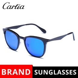 Wholesale Mens Luxury Frames - Newest 4278 Square Sunglasses Luxury brand Mens Designer Sunglasses 51MM Style Sunglasses for Women sun glasses with original case