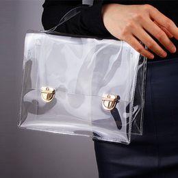 Прозрачные сумки - купить Киев и Украина