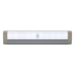 USB аккумуляторная LED Motion Sensor Night Light для шкафа LED кабинет ночного освещения беспроводной Магнит движения активированная лампа от