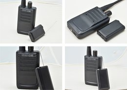 Wholesale Wireless Mini Audio Transmitter - Micro Wireless Audio transmitter Bug Mini Spy bug 500M Clear voice Transmitter with Receiver CW-03,free shipping
