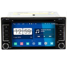 Wholesale Touch Screen Radio For Prado - Winca S160 Android 4.4 System Car DVD GPS Headunit Sat Nav for Toyota Land Cruiser Prado 1996 - 2009 with Radio 3G Player